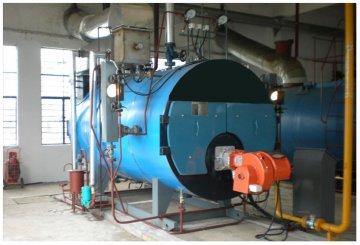 蒸汽锅炉--EPS发泡杯必要设备